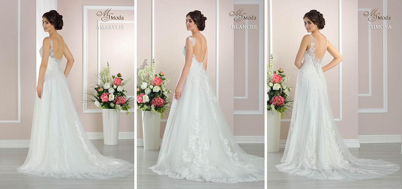 Schön Hochzeitskleider Ottawa Fotos - Brautkleider Ideen - cashingy.info
